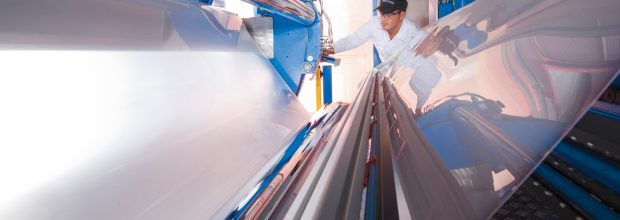 Ein weltweit gefragtes Gut: Covestro will die Produktion von Folien an vier Standorten ausbauen. (Bild: Covestro)