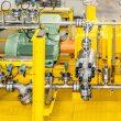 Beim Lewa-Projekt für Saudi-Arabien kommen W22-Motoren in Energieeffizienzklasse IE3 mit 150 kW und 185 kW bei acht Boxerpumpen des Typs LGB2 und zwölf Prozesspumpen der Reihe LDH5 zum Einsatz. (Bild: Lewa)