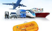 MSR Transportüberwachung, Schock Transport-Datenlogger MSR175