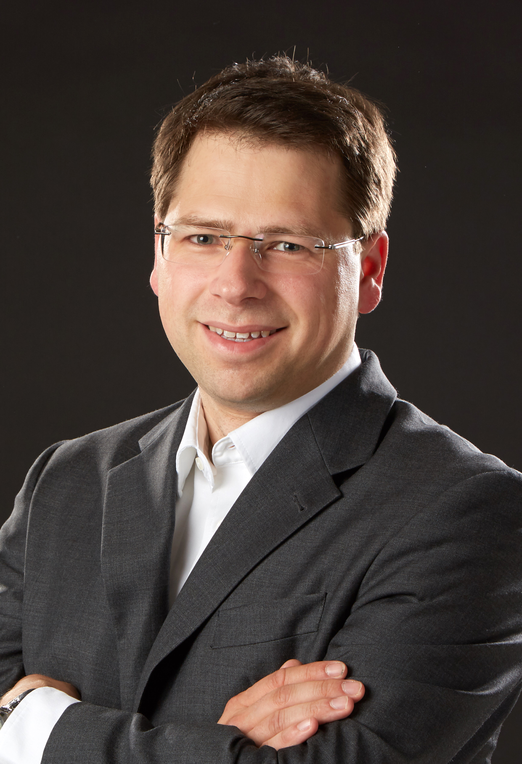 Matthias Lange ist Business Development Manager –  Service bei R. Stahl