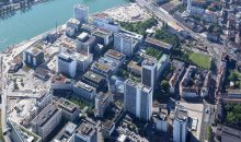 Novartis Basel aerial-view-novartis-hq