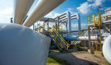 Die Strategic Petroleum Reserve der US-Regierung ist nach Angaben von Fluor die größte Öl-Notreserve der Welt. (Bild: Business Wire)