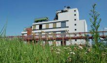 Lanxess baut seine beiden in Brunsbüttel angesiedelten Produktionsbetriebe aus. (Bild: Lanxess)