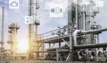 Die Prozessindustrie beginnt gerade erst damit, die technischen Möglichkeiten von Cloud-Applikationen auszuloten. Bilder: Phoenix Contact
