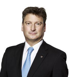 Ein weiteres neues Gesicht in der Clariant-Geschäftsleitung: Hans Bohnen. (Bild: Clariant)