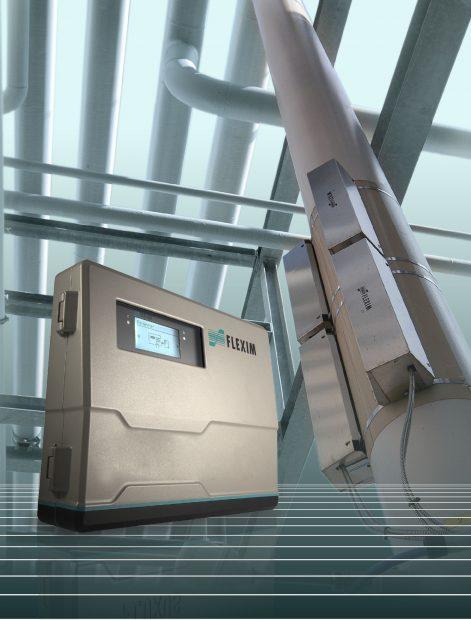 FLEXIM-PI-Gas-200