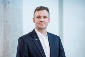 Tobias Hoche ist neuer CFO bei Hima. (Bild: Hima)