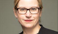 Bettina Blottko leitet ab Mitte Oktober das Wasseraufbereitungs-Geschäft. (Bild: Lanxess)