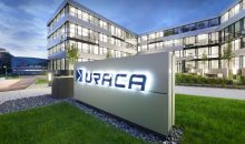 Seit 125 Jahren hat Pumpenhersteller Uraca seinen Firmensitz in Bad Urach. (Bild: Uraca)