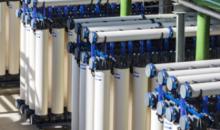 Inge liefert mehr als 1.400 Module zur Ultrafiltration für eine Meerwasser-Entsalzungsanlage im Oman. (Bild: Inge)