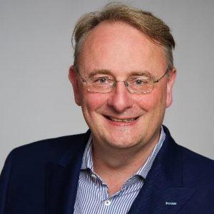 Marcus Mayer übernimmt zum 1. Januar 2019 den Posten des Finanzchefs bei Kelvion. (Bild: Kelvion)