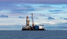 Im deutschen Ölfeld Mittelplate in der Nordsee arbeiten DEA und Wintershall bereits zusammen. (Bild: BASF)