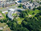 November 2018: Bayer kündigt an, bis 2021 12.000 Stellen zu streichen. Bild: Bayer