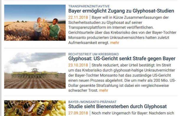 Bayer ticker