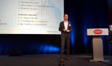 Dr. Felix Hanisch, Bayer, ist der neue Vorstandsvorsitzende der Namur. Bild: Redaktion
