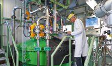 Die Investition gilt dem Produktionsbetrieb für Ionenaustauscher in Leverkusen (Bild: Lanxess)