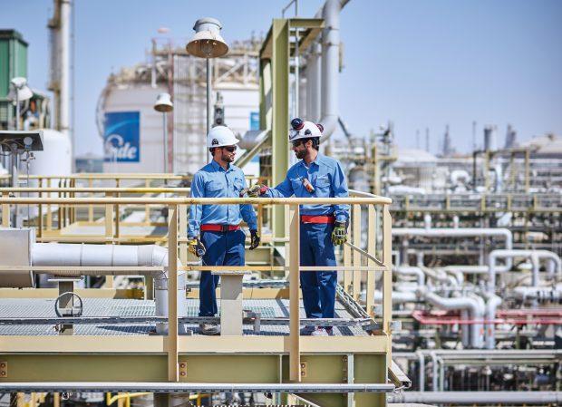 2 Die Anlagenbauer versprechen sich vom Ausbau ihres Service-Angebots ein stetiges Geschäft - Bild Linde