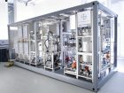 Concepts for modular plant construction are currently under investigation and could change the construction of chemical plants. Picture: Invite-Bayer