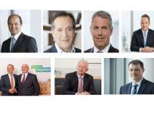 Die Top-Personalien der Branche in 2018