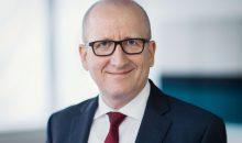 Dr. Andreas Mayr wird ab 1. März 2019 als Chief Operating Officer (COO) für Vertrieb, Produktion und Support bei Endress+Hauser zuständig sein. Bild: Endress+Hauser