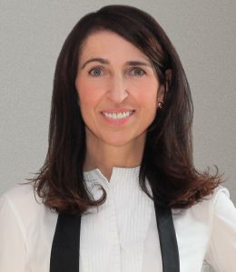 Lucrèce Foufopoulos-De Ridder ist ab Januar 2019 Executive Vice President Polyolefine und Innovation & Technologie bei Borealis. (Bild: Borealis)