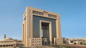 Der Metall- und Chemiekonzern Sabic sitzt in der saudi-arabischen Hauptstadt Riad. (Bild: Sabic)