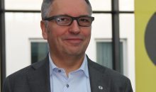 Udo Lackner übernimmt den Posten als COO der Getec Group. (Bild: Getec)