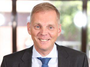 Dr. Oliver Borgmeier übernimmt ab Januar 2019 die operative geschäftsführung von Oxea. (Bild: Oxea)