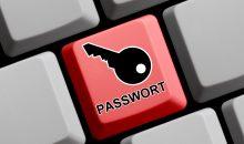 """Bei der Passwortsuche schnell in den Kopf kommt vielen die Buchstabenkombination """"passwort"""". Das weiß inzwischen auch jeder Hacker. (Bild: kebox – stock.adobe)"""