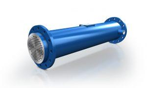AERZEN Wasser-Luft Nachkuehler