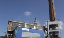 Veolia Industrie, Industriepark, Industrieservice