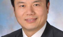 Jeffrey Jianfeng Lou übernimmt als President die Leitung des BASF-Bereichs Advanced Materials & Systems Research. (Bild: BASF)