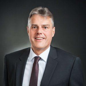 Dr. Christian Watzelt, Leiter Gesamtvertrieb, Allgaier