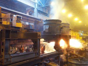 Stahlwerk Gerlafingen