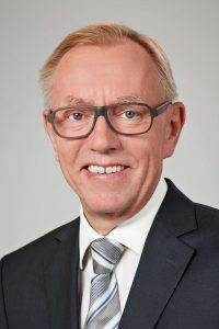 VDMA Volkswirt Dr. Ralph Wiechers ist Mitglied der Hauptgeschäftsführung des VDMA