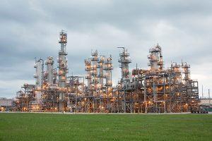 Shell Chemical erweitert mit der neuen Anlage seine Olefin-Kapazität am Standort Geismar auf mehr als 1,3 Mio. t/a. (Bild: Shell)