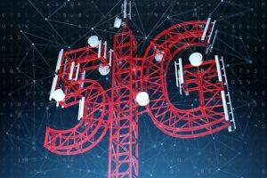 Auch beim Mobilfunkstandard 5G will die deutsche Industrie ganz vorne dabei sein. (Bild: VCI)
