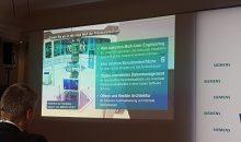 Siemens Prozessleitsystem