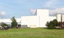 Der Folienhersteller RKW baut seinen Standort in den USA weiter aus. Bild: RKW