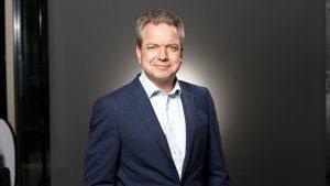 Marcus A. Ketter wird ab Mai 2019 Finanzvorstand der GEA Group. (Bild: GEA)