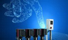 Digitalisierung in der Pumpenwelt ermöglicht neue Konzepte und Geschäftsmodelle.Bild: Grundfos