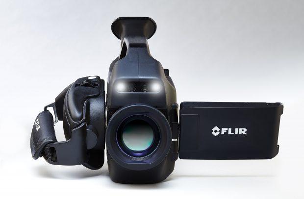 1 FLIR-GF620