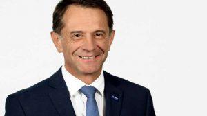 Basf Schwarzheide Standortchef Jürgen Fuchs