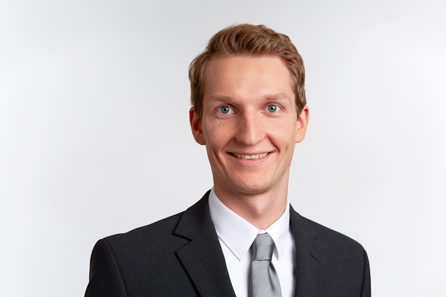 Christian Makert ist Head of Pharma & Food Systems bei Maag Automatik