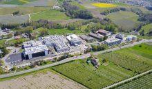 Aubonne ist ein wichtiger Standort für die Biopharma-Produktion von Merck. (Bild: Merck)