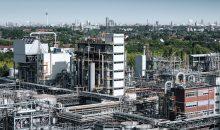 Am Standort Düsseldorf-Holthausen stellt BASF vor allem Inhaltsstoffe für das Personal Care-Geschäft her. (Bild: BASF)