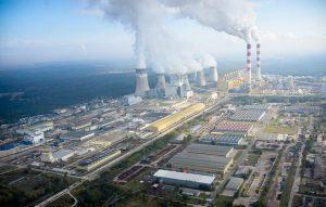 Bełchatów_Elektrownia