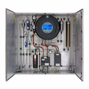 Bild1 – QMA 601 Prozessfeuchteanalysator