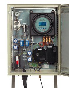 Bild3 – Promet EExd Prozessfeuchteanalysator