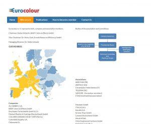 Eurocolour_Neuer europäischer Dachverband gegründet_dw